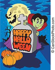 Happy Halloween theme 5
