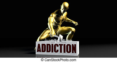 Addiction - Eliminating Stopping or Reducing Addiction as a...
