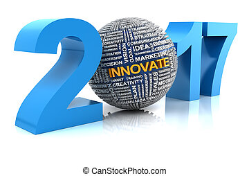 Business innovation in 2017
