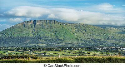 mountain view ireland