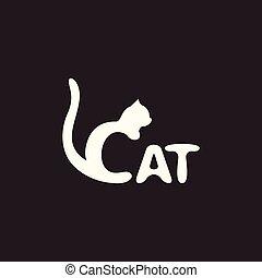 logo cat.