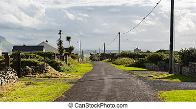 exit road ireland