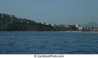 Boat Trip, Italy