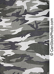 fragment of the canvas from military trousers abstract...