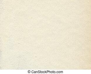 Off white cardboard texture background - Off white cardboard...