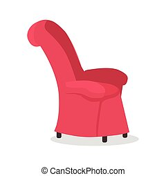 Dads Favourite Arm Chair. Fathers Place in House. - Dads...