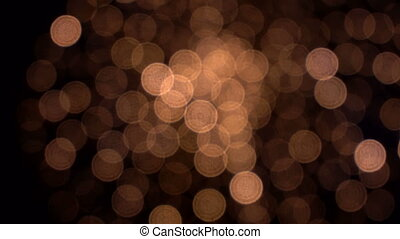 Blurred abstract lights - Nlurred abstract lights outdoor,...