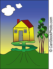 house investment