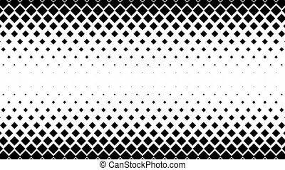 Repeating Square Pattern Design Background. - Repeating...