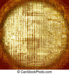 Geometric art grunge texture, vintage abstract background...