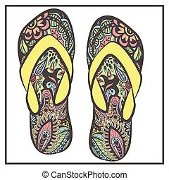 Colorfulslippers