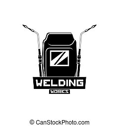 Welding logo for your company