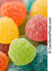 Colorful jellybeans to use wallpaper - Colorful jellybeans...