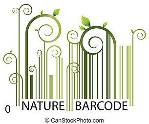 Nature Barcode