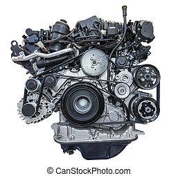Heavy duty diesel engine - Modern heavy duty turbo diesel...