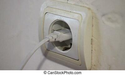 enabling,disabling man the plug - enabling,disabling young...