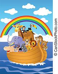 Noah\\\'s Ark