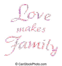 Love makes family