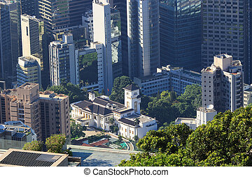 the Government House, hk at 2016 - the Government House,...