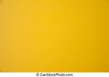 bright yellow paper texture background