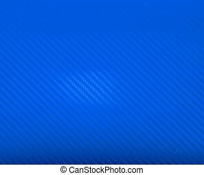kevlar Blue fabric texture  background