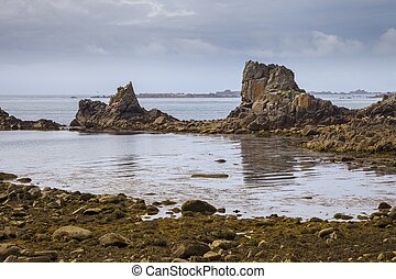 Periglis, St Agnes, Isles of Scilly, England