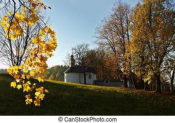 Calvary in Slovakia