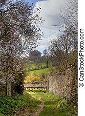 The Cotswold Way - Add a description…The Cotswold Way at...