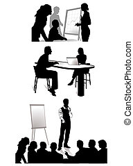 consulting and lecture service