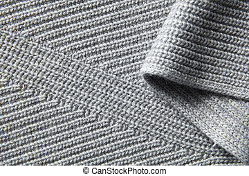 Background of the knitted fabric - clothing background of...
