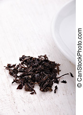 Black tea. Highest class tea every day. - Highest class...