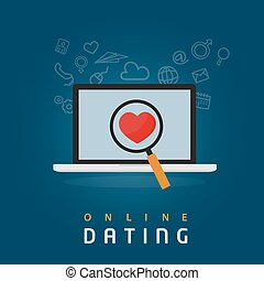 Find The True Love With Online Dating Abstract - find...