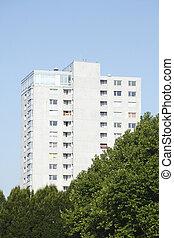 Hochhaus, Bremerhaven