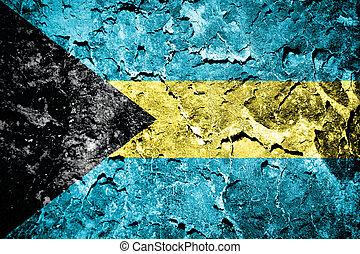 Grung Bahamas Flag