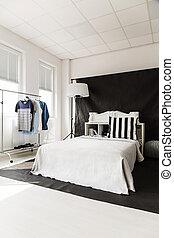 Flat for independent man - Elegent studio flat for...