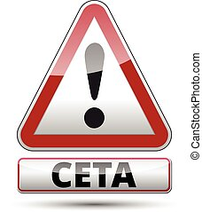 CETA - comprehensive economic and trade agreement between...