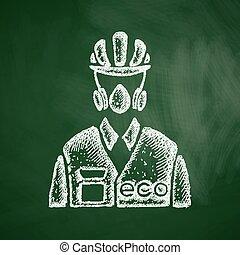 ecologist icon