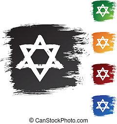 jewish-star - Jewish Star