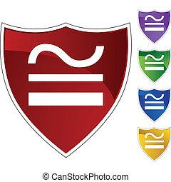 Congruence Symbol