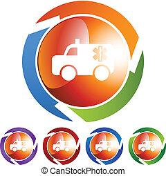 Paramedics Icon