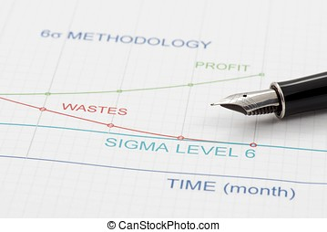Six Sigma Methodology - Efficiency of Six Sigma Methodology...