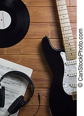 create and listen to music - overhead of essentials for a...