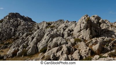 Amazing Mali Alan Trail, Velebit, Croatia