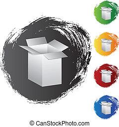 Shipping Box