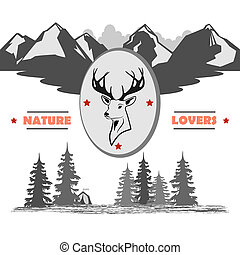 I love wildlife and it will thank you - in the middle of the...