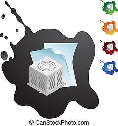 Air Conditioner Document