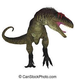 Tyrannotitan Predator - Tyrannotitan was a carnivorous...