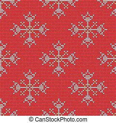 Christmas Sweater Pattern9