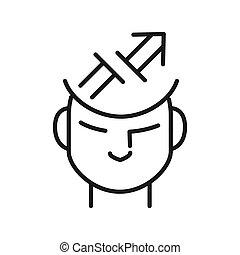 growth hacking illustration design