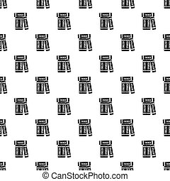 Dictionaries pattern, simple style - Dictionaries pattern....